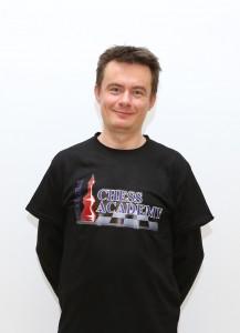 SCA Coach Pawel Kukula